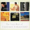 The Very Best of YASUSHI NAKANISHI