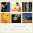 The Very Best of YASUSHI NAKANISHI [ 中西保志 ]