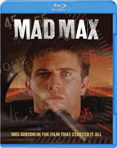 マッドマックス【Blu-ray】