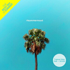 #summermood - The Best Mix of Tropical Vibes R&B × HOUSE画像