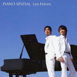 【送料無料】ピアノ・スパシアル(初回限定CD+DVD)