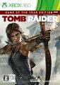 トゥームレイダー ゲームオブザイヤー エディション Xbox360版の画像