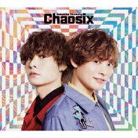 岡本信彦 6thミニアルバム「Chaosix」(豪華盤 CD+Blu-ray)