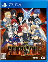 FAIRY TAIL PS4版