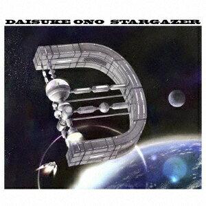 STARGAZER (限定盤 CD+Blu-ray)