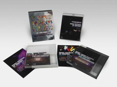 【送料無料】THE IDOLM@STER MUSIC FESTIV@L OF WINTER!!Blu-ray BOX【完全初回限定...