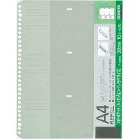 コクヨ アルバム フォトファイル A4 ハイビジョン&パノラマP用 台紙 アーM905