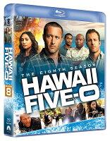 Hawaii Five-0 シーズン8 Blu-ray<トク選BOX>【5枚組】【Blu-ray】