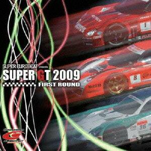 洋楽, オムニバス  SUPER GT 2009 - ()
