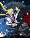 アニメ「美少女戦士セーラームーンCrystal」6 【初回限定版】【Blu-ray】 [ 三石琴乃 ]