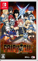 FAIRY TAIL Nintendo Switch版