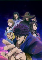 蒼天の拳 REGENESIS 第1巻(初回限定生産版)【Blu-ray】