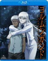 ヨルムンガンド PERFECT ORDER 1【Blu-ray】
