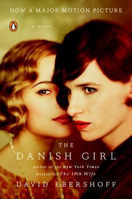 DANISH GIRL,THE:MOVIE TIE-IN(B) [ DAVID EBERSHO…