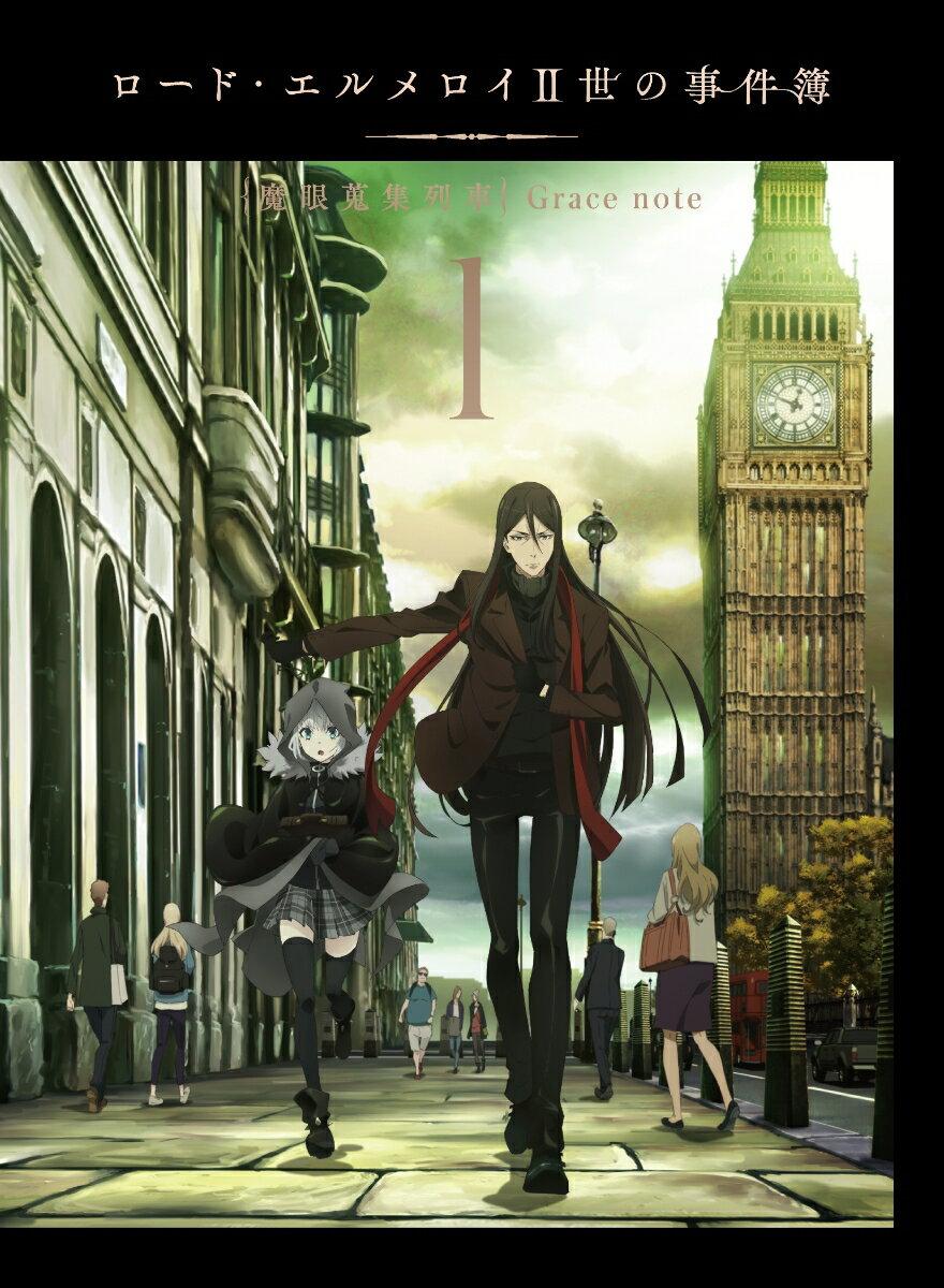 アニメ, キッズアニメ II - Grace note- 1()Blu-ray