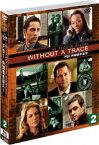 ワーナーTVシリーズ::WITHOUT A TRACE/FBI 失踪者を追え!<セカンド>セット2 [ アンソニー・ラパグリア ]
