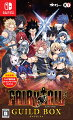 FAIRY TAIL GUILD BOX Nintendo Switch版の画像