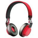 【タイムセール】Jabra Move Wireless Headphones RED 100-96300002-40