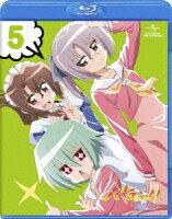 ハヤテのごとく! Cuties 第5巻【Blu-ray】