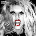 【輸入盤】Born This Way - Deluxe Edition [ Lady Gaga ]