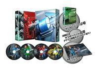 サンダーバード ARE GO ブルーレイ コレクターズBOX1 <初回限定生産>【Blu-ray】