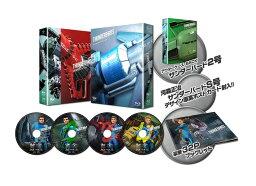 サンダーバード ARE GO ブルーレイ コレクターズBOX1 <初回限定生産>