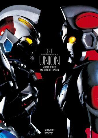 UNION MUSIC VIDEO/MAKING OF UNION画像