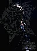 KYOSUKE HIMURO THE COMPLETE FILM OF LAST GIGS【Blu-ray】