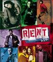RENT/レント【Blu-ray】 [ ロザリオ・ドーソン ]