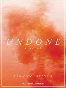Undone UNDONE MP3 - CD/E M [ John Colapinto ]