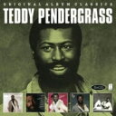 【輸入盤】Original Album Classics [ Teddy Pendergrass ]