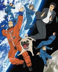 【楽天ブックスならいつでも送料無料】宇宙兄弟 Blu-ray DISC BOX 5【Blu-ray】 [ 平田広明 ]