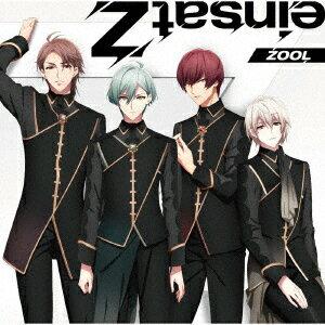 ゲームミュージック, その他 ZOOL 1st Album einsatZ () ZOOL