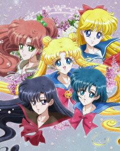 アニメ「美少女戦士セーラームーンCrystal」9 【初回限定版】【Blu-ray】