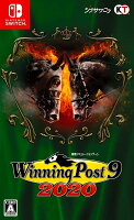 Winning Post 9 2020 Nintendo Switch版の画像