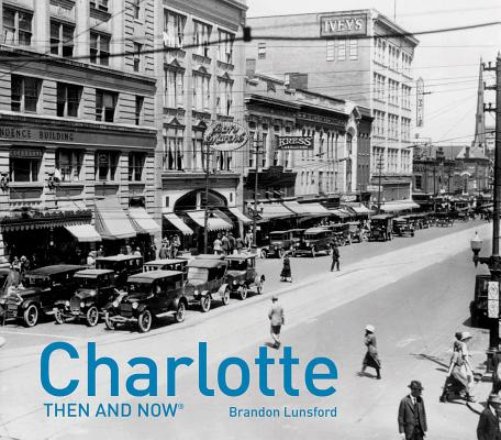 Charlotte Then and Now(r)画像