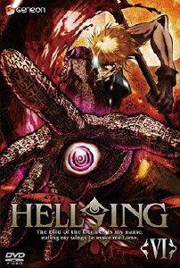 HELLSING 6画像