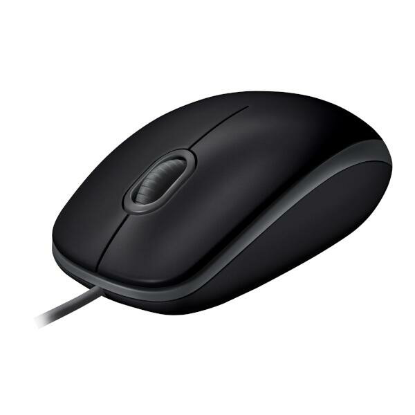 ロジクール マウス M110 静音マウス ブラック