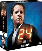 24-TWENTY FOUR- シーズン4<SEASONSコンパクト・ボックス>