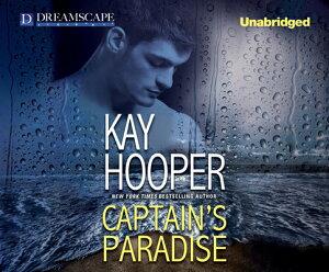 Captain's Paradise CAPTAINS PARADISE M (Hagan) [ Kay Hooper ]