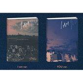 【輸入盤】3RDミニ・アルバム:アイ・アム・ユー