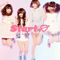 Start→(初回限定CD+DVD)
