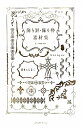 【送料無料】飾り罫・飾り枠素材集 [ MdN編集部 ]