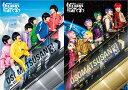 舞台 おそ松さん on STAGE 〜SIX MEN'S SHOW TIME3〜【Blu-ray】 [ 高崎翔太 ]