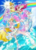 トロピカル〜ジュ!プリキュア vol.4【Blu-ray】