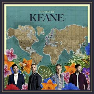 【送料無料】【輸入盤】Best Of Keane [ KEANE ]