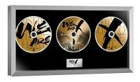 WE ARE X Blu-ray コレクターズ・エディション(3枚組)【Blu-ray】