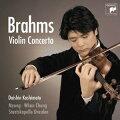 ベスト・クラシック100 85::ブラームス:ヴァイオリン協奏曲ニ長調 作品77