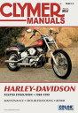Harley-Davidson Flsfx Softail Big-Twin Evolution 1984 - 1999 HARLEY-DAVIDSON FLSFX SOFTAIL [ Pent...