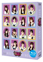 NOGIBINGO!Blu-ray BOX【Blu-ray】